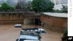Burkina : graves inondations dans l'Est