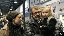 Όλοι οι Έλληνες υπήκοοι πλέον εκτός Λιβύης