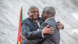 Mozambique Peace Agreement Shows the Power of Negotiation