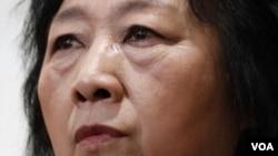 중국 주간경제 부편집장을 지낸 여성 언론가 유가오 씨가 최근 국가기밀 누설 혐의로 체포됐다고, 중국 공안이 밝혔습니다.