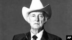 "100 godina od rođenja ""oca bluegrassa"" – Billa Monroea"