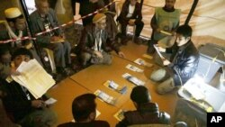 نتایج ابتدائیه انتخابات ریاست جمهوری 4 ثور اعلان می گردد
