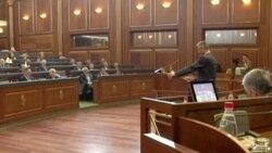 Kosovo usvojilo rezoluciju o normalizaciji odnosa sa Srbijom