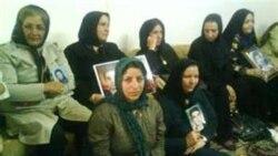 حامیان مادران پارک لاله، رو دررو با احمد شهید