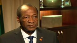 Burkina Faso: ouw ka djamana tigui koro, Blaise Compaoré, ye Bataki chtie ouw ka djamana tigui , Rock Mark Kaboré ma
