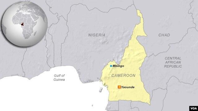 Mbingo, Cameroon