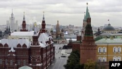 Дмитрий Мезенцев – технический кандидат Кремля?