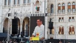 匈牙利批准就修建中國大學分校問題舉行公投