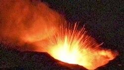 خاکسترهای آتشفشانی عامل بزرگترین انقراض تاریخ سیاره زمین