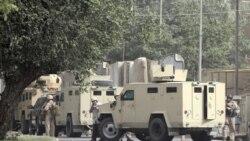 فرار زندانیان از زندان حله عراق