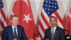 Rolê Amerîka û Tirkîye di Paşeroja Sûrîye de