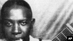 """""""Kralj Delta bluesa"""" Robert Johnson"""