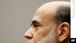 Сенатот го потврди вториот мандат на Бернанке