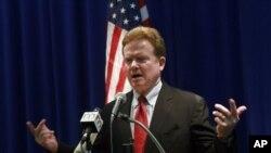 Thượng nghị sĩ Jim Webb