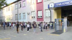 Učenici na Kosovu ponovo u školskim klupama, ali ne i đaci u sistemu Republike Srbije