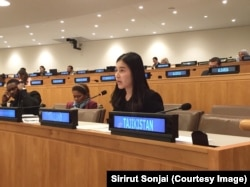 Sirirut Sonjai is a an incoming student at Harvard University amid uncertainties posed by Covid-19.