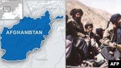 Thủ lãnh cao cấp của Haqqani bị bắt ở Afghanistan