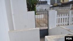 Assalto à residência do presidente do Conselho Municipal de Nampula