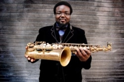 Godwin Louis Takes Long Jazz Journey