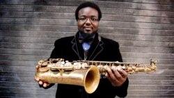 Godwin Louis Takes Long Jazz Journey