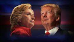 Trump နဲ႔ Clinton ႏွစ္ဦးၾကား တုိက္ခိုက္ေ၀ဖန္မႈ တိုး