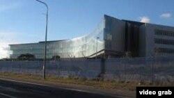Ndërtesa e re e agjencisë australiane të zbulimit