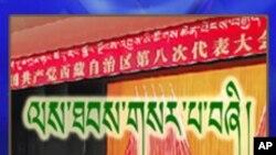 Tibet Party Chief's Economic Solutions