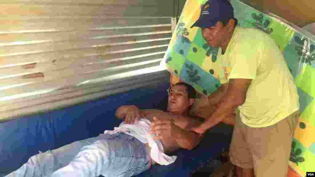 Los dos últimos sismos dejaron un muerto y unos 80 heridos.