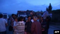 Thaci: Sulmi ndaj pikës kufitare është udhëhequr nga Beogradi