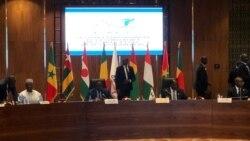 L'UEMOA promet 100 millions de dollars pour lutter contre le terrorisme