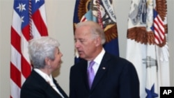 Бајден се заблагодари на Хрватска за учеството во Авганистан