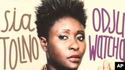 Novo CD da cantora guineense Sia Tolno
