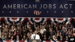 Сенатот ќе гласа по предлогот за работни места на Обама