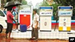 Apesar das medidas, gasolina continua em falta