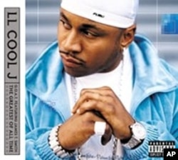 LL Cool J's 'G.O.A.T. (Greatest Of All Time)' CD