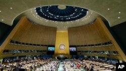 El martes, la ONU abrió tres días de audiencias en que los candidatos tuvieron que contestar preguntas sobre crisis globales