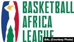 Basketball League Africa (BAL) Logo