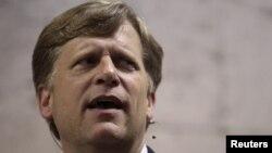 Майкл Макфол