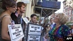 Amerikalı Müslümanlar Diyalog İstiyor