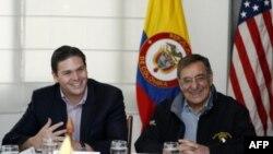 پانه تا: کلمبيا رهبر مبارزه با مواد مخدر در آمريکای لاتين