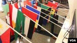 Kurdish Flag5