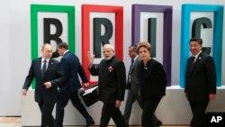 BRICS နဲ႔ ပူးတြဲညီလာခံကေန ျမန္မာအတြက္ ရလာဒ္ေကာင္းေတြေမွ်ာ္လင့္
