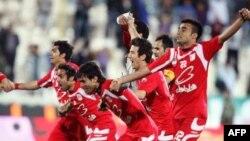 Traktor Tehranın İstiqlal komandasına 2-1 hesabı ilə qalib gəldi (VİDEO)
