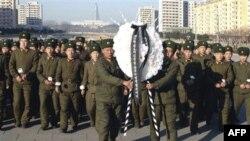КНДР готується до похорону Кім Чен Іра