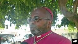 Corrupção: Bispo do Namíbe Pede Medidas Concretas