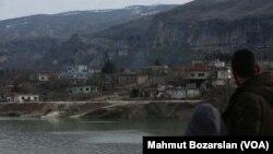 Hasankeyf, Batman