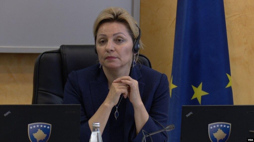 Apostolova: Shmangni afatet artificiale për liberalizimin e vizave