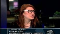 Інтернет буде осередком свободи слова в Україні
