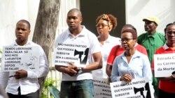Sociedade civil contra a tentativa de silenciar a liberdade de expressão