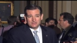 Defiant Senator Not Opposed to a Second Shutdown